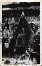 Fontaine de Lanvenegen