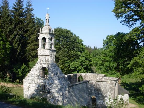 Chapelle Sainte Trinité